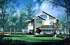 Дом полуфабрикат, высокая вилла изоляции с PVC сползая Windows