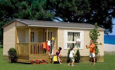 Передвижные дома типа Европы, съемный дом праздника, складной дом