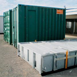 Китай Подвижной миниый дом контейнера, дома польностью законченной тары для хранения модульные дистрибьютор