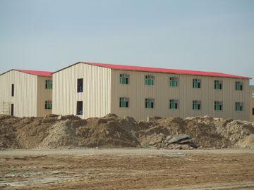 Китай Здания Prefab низкой цены коммерчески/здание металла Prefab Saveing энергии дистрибьютор