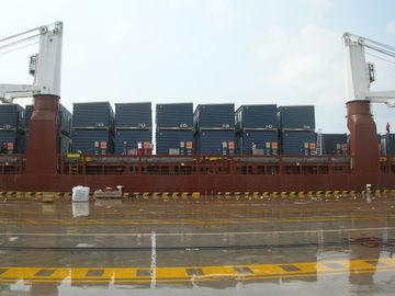 Китай Портативные самомоднейшие модульные дома/дома изготовленного на заказ 2-Этажа полуфабрикат модульные дистрибьютор
