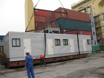 Китай Архитектор конструировал модульные дома/Tabernacle света стальной широкий модульный дистрибьютор