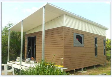 Китай Дом светлой бабушки стальной структуры австралийской плоский/складной с легковесом дистрибьютор